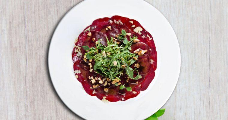 Vegan kerstmenu – snel, simpel & smakelijk