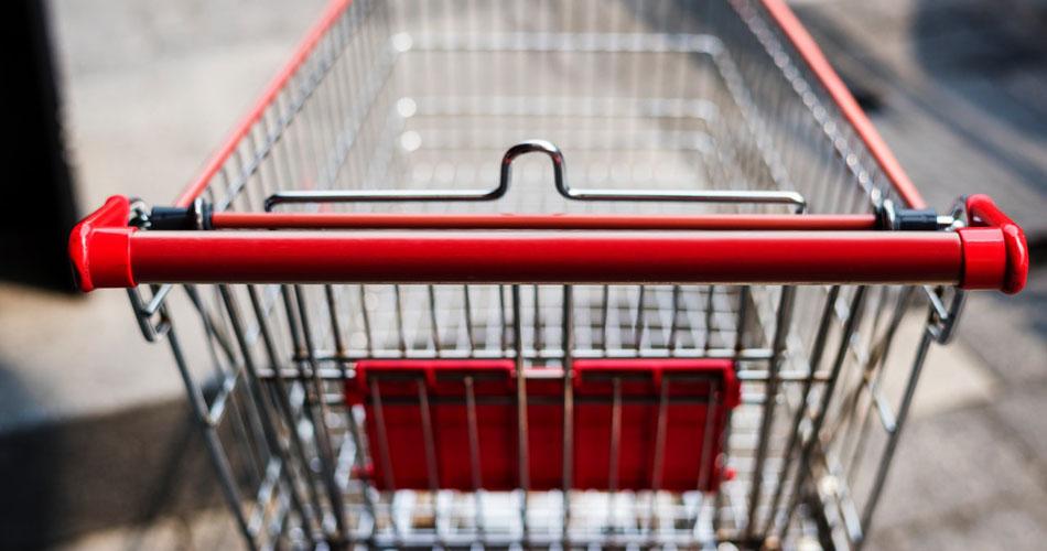 Supermarktactivisme – vega vs. vegan