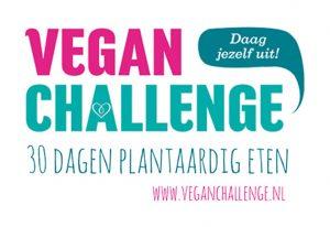 Doe gratis mee met de online VeganChallenge